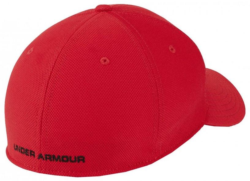 Under Armour Cap Men's Blitzing 3.0 1305036-600 Red L/XL