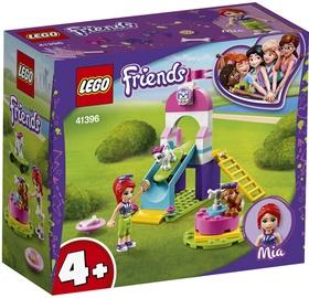 Конструктор LEGO® Friends 41396 Игровая площадка для щенков