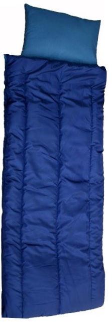 Magamiskott Marba Sport Perfect Sleeping Bag Karolina with Cushion Navy
