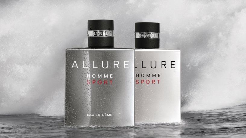 Chanel Allure Sport Eau Extreme 3x20ml EDT