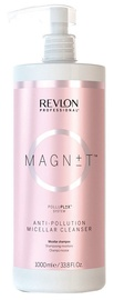 Revlon Magnet Anti-Pollution Micellar Cleanser 1000ml