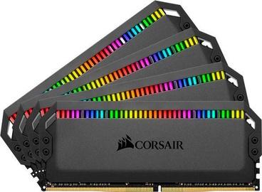 Corsair Dominator Platinum RGB 64GB 3600MHz CL16 DDR4 KIT OF 4 CMT64GX4M4K3600C16