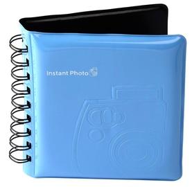 Fujifilm Instax Mini Album Blue