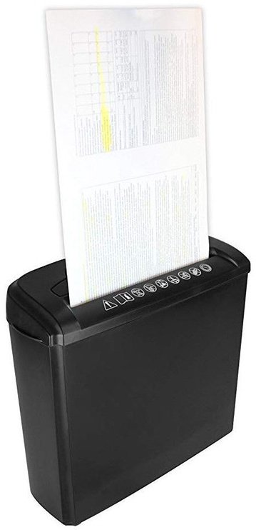 Media-Tech MT215 Shredder