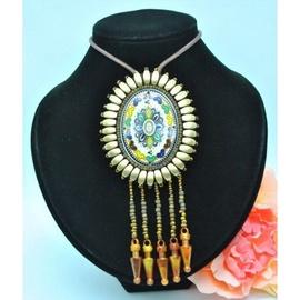 Vincento Fashion Necklace LC-1084