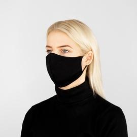 Mask korduvkasutatav kaitse must