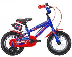 Laste jalgratas Atala Bunny Boy 12 Blue/Red