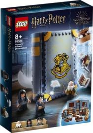 KONSTR LEGO HARRY POTTER CHARMS CL 76385