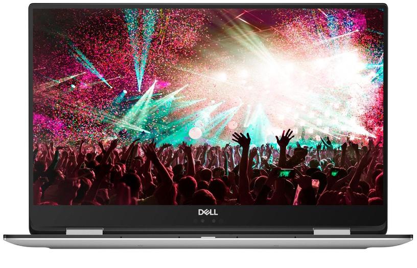 Dell XPS 15 9575 Silver 273011134