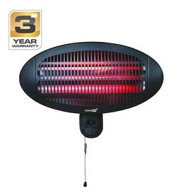 Infrapuna soojuskiirgur Standart HCH-2000DIV, 2 kW