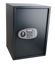 Elektrooniline seif Vagner SDH S-52ELC, 360x350x520 mm