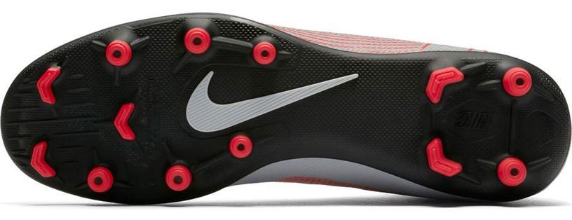 Nike Mercurial Superfly 6 Club MG AH7363 060 Grey 42.5