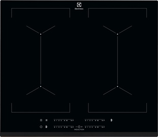 Индукционная плита Electrolux EIV644
