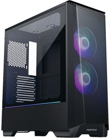 Phanteks Eclipse P360A Black
