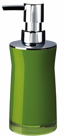 Ridder Soap Dispenser Disco Green