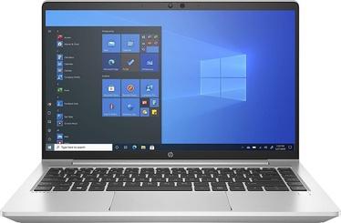 """Sülearvuti HP ProBook 640 G8 Silver 250C4EA PL Intel® Core™ i5, 16GB/512GB, 14"""""""