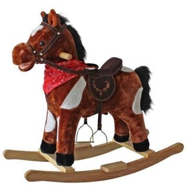 Baby Mix Rocking Horse YL-XL315s
