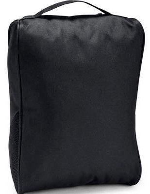Under Armour Shoe Bag 1316577-001 Black