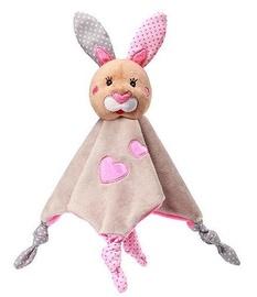 BabyOno Julia Bunny Blanket Cuddly Toy Bunny