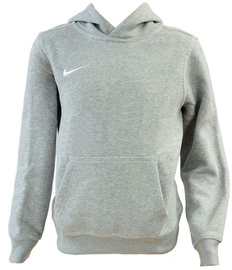 Nike Team Club Crew JR 658500 050 Grey S
