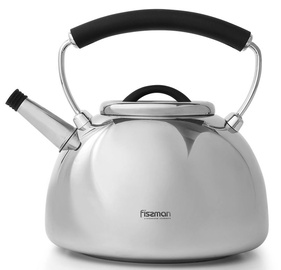Fissman Martha Whistling Tea Kettle 2.2l
