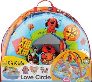 K's Kids Love Circle