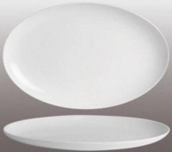 Leela Baralee Oriental Plus Serving Plate 41cm
