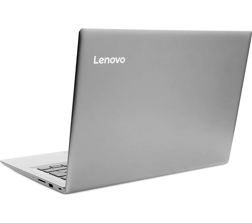 Lenovo Ideapad 320S-14IKB Grey 81BN008VPB