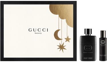 Женский парфюмерный набор Gucci Guilty 2pcs Set EDP TS15