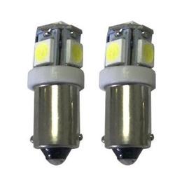 SN 2W 12V BA9S-510 2pcs