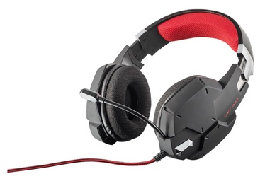 Trust GXT 322 Dynamic Headset Black