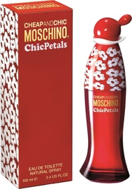 Moschino Cheap And Chic Chic Petals 50ml EDT