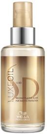 Juukseõli Wella Sp Luxe Oil Reconstructive Elixir Oil, 100 ml