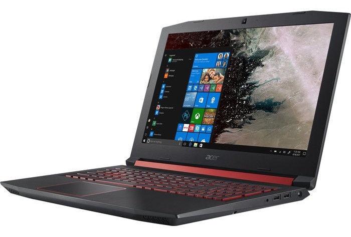 Acer Nitro 5 AN515-52 Black NH.Q3LEL.017
