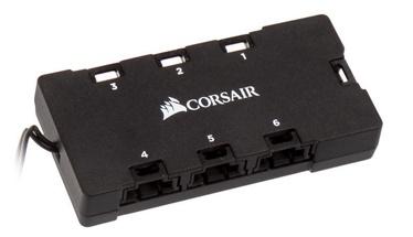 Corsair RGB LED Hub Black