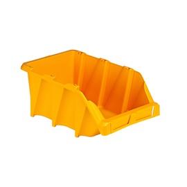 Forte Tools Box Yellow R-30 36x15.5x21.7cm