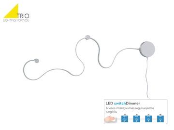 SEINALAMP SNAKE 226812031 20W SMD LED