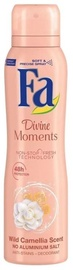 Fa Divine Moments 48h Deodorant Spray 150ml