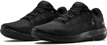 Under Armour Charged Pursuit 2 3022604-002 Black 38