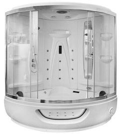 SN Shower OL1524 155 x 155 x 220 cm White
