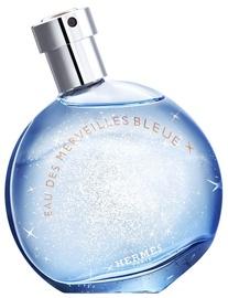 Hermes Eau des Merveilles Bleue 50ml EDT