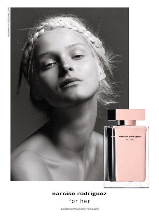 Narciso Rodriguez For Her 100ml Deodorant