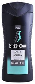 Axe Apollo Body Wash 400ml