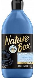 Лосьон для тела Schwarzkopf Nature Box Coconut, 385 мл