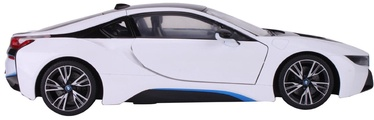 Rastar BMW I8 White