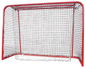 Tempish Goal With Net 160 115 Red