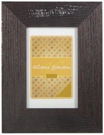 Victoria Collection Photo Frame Bravo 15x21cm Dark Brown