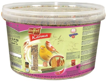 Vitapol Complete Food For Canary 2.4kg