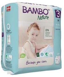 Mähkmed Bambo Nature Classic, 3, 28 tk