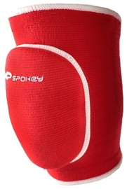 Spokey Mellow Knee Pads Red M